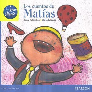 CUENTOS DE MATIAS, LOS