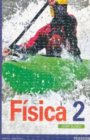 FISICA 2. BACHILLERATO