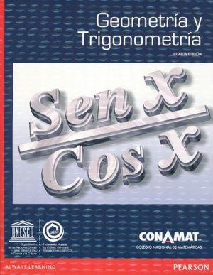 GEOMETRIA Y TRIGONOMETRIA / 4 ED.