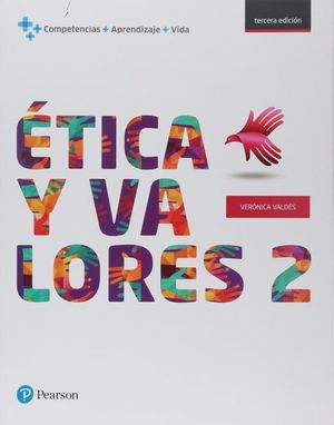 ETICA Y VALORES 2. BACHILLERATO / 3 ED.