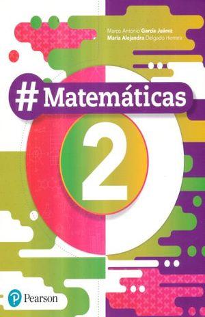 # MATEMATICAS 2. SECUNDARIA