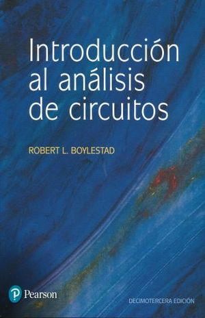 INTRODUCCION AL ANALISIS DE CIRCUITOS