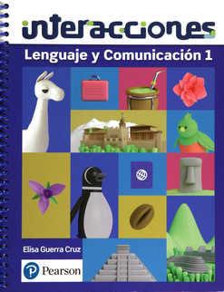 LENGUAJE Y COMUNICACION 1 INTERACCIONES PRIMARIA