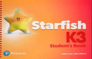 STARFISH STUDENT BOOK LEVEL 3