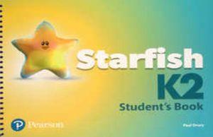 STARFISH STUDENT BOOK LEVEL 2