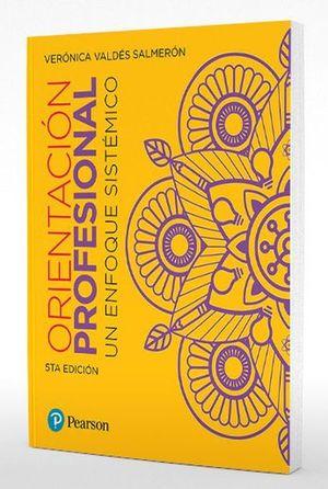 ORIENTACION PROFESIONAL / 5 ED.