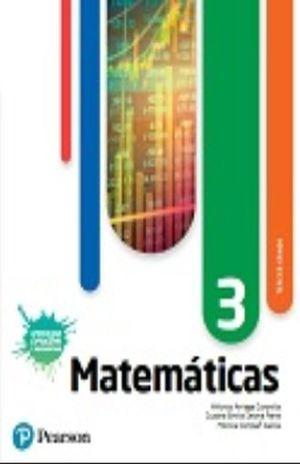 MATEMATICAS 3. APRENDIZAJE CREATIVO Y RECREATIVO