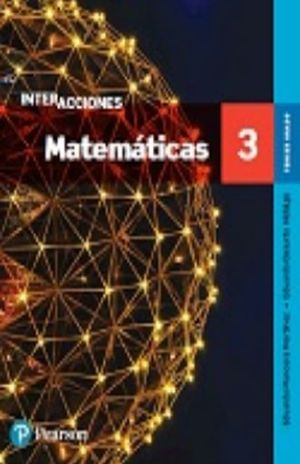 INTERACCIONES MATEMATICAS 3