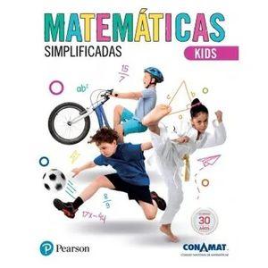 Matemáticas simplificadas. Kids