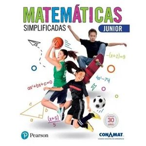 Matemáticas simplificadas. Junior