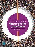 Introducción al estudio de las Ciencias Sociales y Económicas. Bachillerato