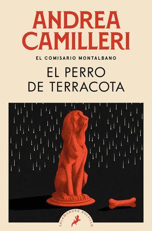 El perro de terracota / El comisario Montalbano / vol. 2