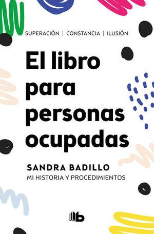 El libro para las personas ocupadas
