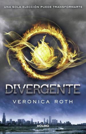 Divergente / Divergente / vol. 1