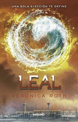 Leal / Divergente / vol. 3