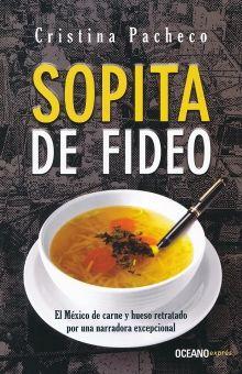 SOPITA DE FIDEO