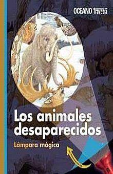 ANIMALES DESAPARECIDOS, LOS / PD.