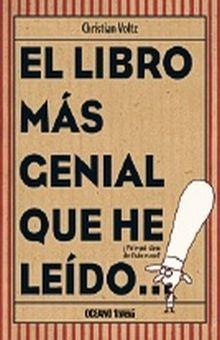 LIBRO MAS GENIAL QUE HE LEIDO, EL / PD.