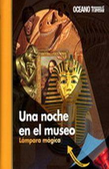 UNA NOCHE EN EL MUSEO / PD.