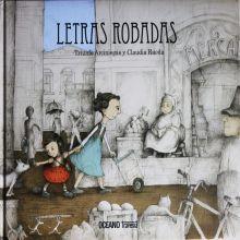 LETRAS ROBADAS / PD.