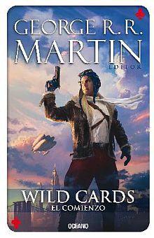 WILD CARDS 1. EL COMIENZO