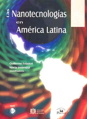 NANOTECNOLOGIAS EN AMERICA LATINA, LAS