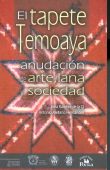 TAPETE TEMOAYA ANUDACION DE ARTE LANA Y SOCIEDAD, EL