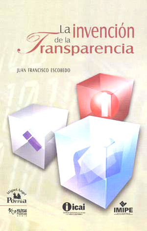 INVENCION DE LA TRANSPARENCIA, LA