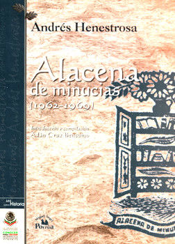 ALACENA DE MINUCIAS (1962 - 1969)