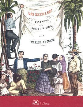 MEXICANOS PINTADOS POR SI MISMOS, LOS