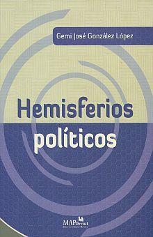 HEMISFERIOS POLITICOS