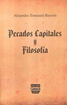 PECADOS CAPITALES Y FILOSOFIA