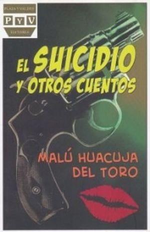 SUICIDIO Y OTROS CUENTOS, EL