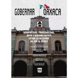 Gobernar Oaxaca