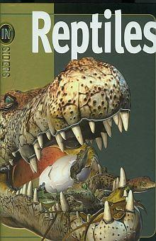 REPTILES / PD.