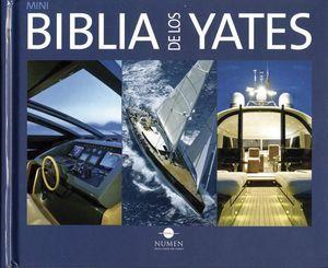 MINI BIBLIA DE LOS YATES / PD.