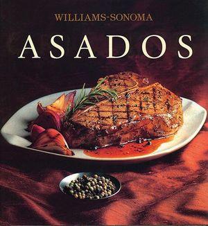 ASADOS. WILLIAM SONOMA / PD.