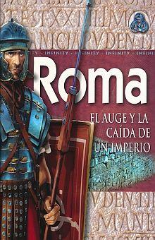 ROMA. EL AUGE Y LA CAIDA DE UN IMPERIO / PD.