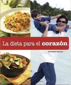 DIETA PARA EL CORAZON, LA