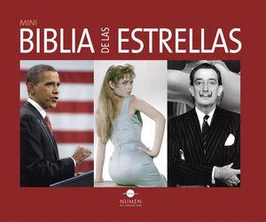 MINI BIBLIA DE LAS ESTRELLAS / PD.