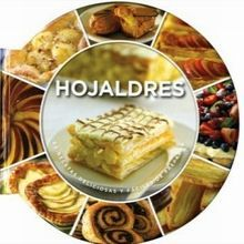 HOJALDRES. COOKING CIRCLE / PD.