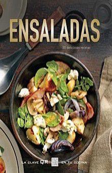 ENSALADAS. 30 DELICIOSAS RECETAS