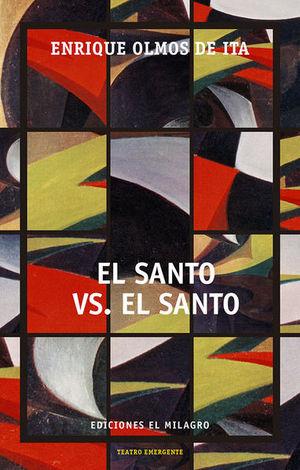 El Santo vs. El Santo