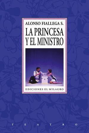 La princesa y el ministro