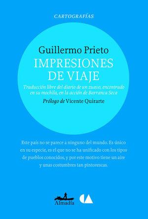 IMPRESIONES DE VIAJE