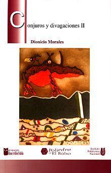 CONJUROS Y DIVAGACIONES II