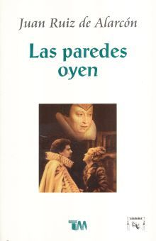 PAREDES OYEN, LAS