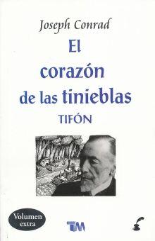CORAZON DE LAS TINIEBLAS, EL / TIFON