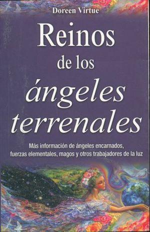 REINOS DE LOS ANGELES TERRENALES