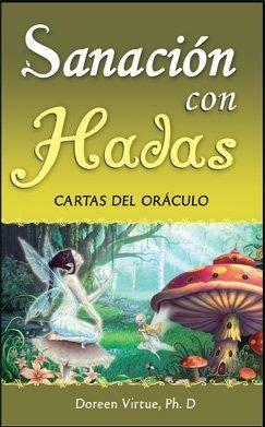 SANACION CON HADAS (INCLUYE 44 CARTAS DEL ORACULO)